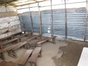 Nusery Class room
