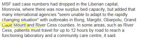 MSF info